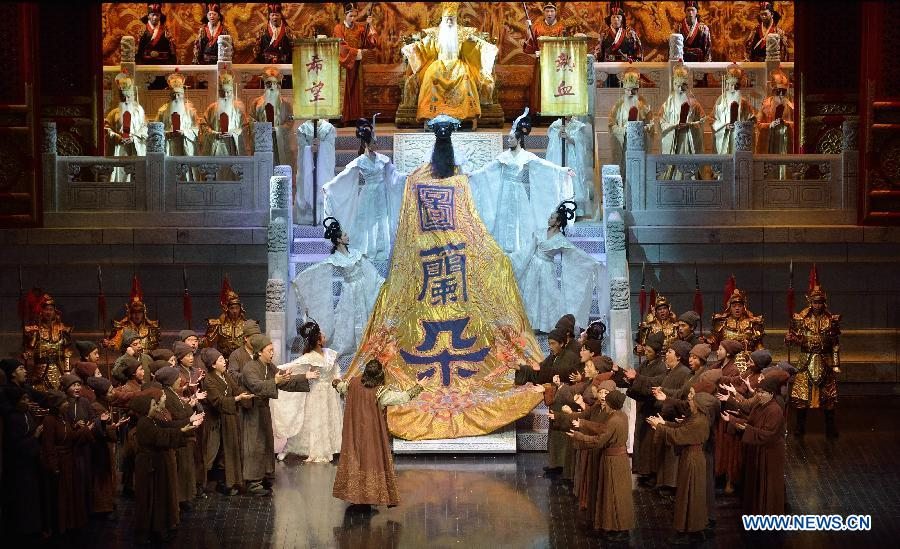 character analysis in the opera turandot 3 analyze the phantom's personality 1 major character analysis 1-1 the phantom the phantom is a genius of music but always wears a mask because of his ugly.