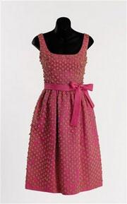 Audrey Hepburn's Costume