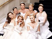 Well-dressed debutantes attended 3rd Russian Debutante Ball