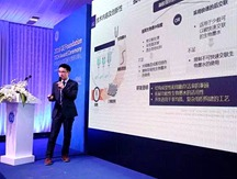 Tsinghua student crowned 2016 GE Foundation Tech Award