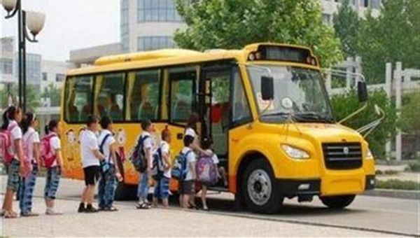More school buses needed on roads