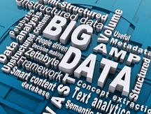Financial institutions accept big data credit investigation