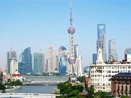 Shanghai shows the way on energy consumption