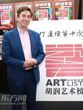 Chinese collectors' enthusiasm for contemporary art to rebound