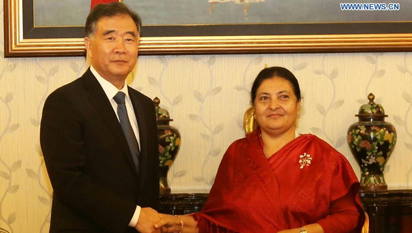 China, Nepal agree to boost pragmatic cooperation, friendly ties