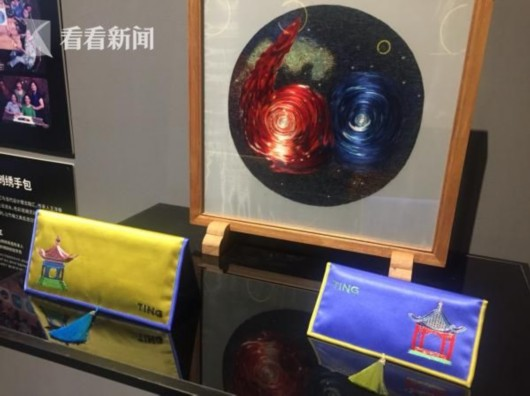 Intangible cultural heritage training wakes ancient crafts