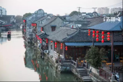 Shanghai Spots to be visited in holiday