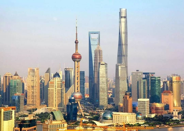 Shanghai lands $7.7b in FDI projects