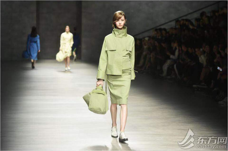 SS2020 Shanghai Fashion Week Opens