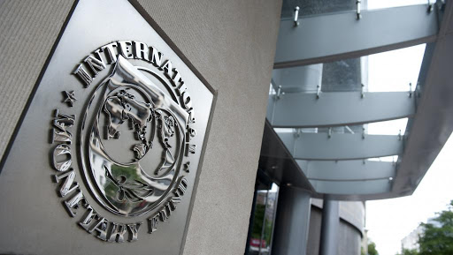 IMF official:coronavirus global impact to be 'short-lived'