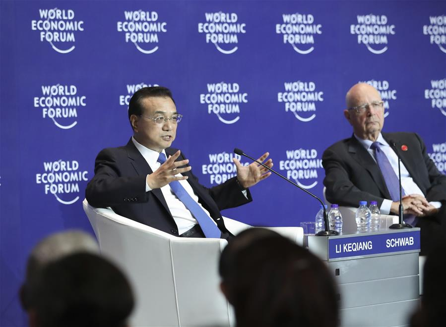 china participates in the global economy