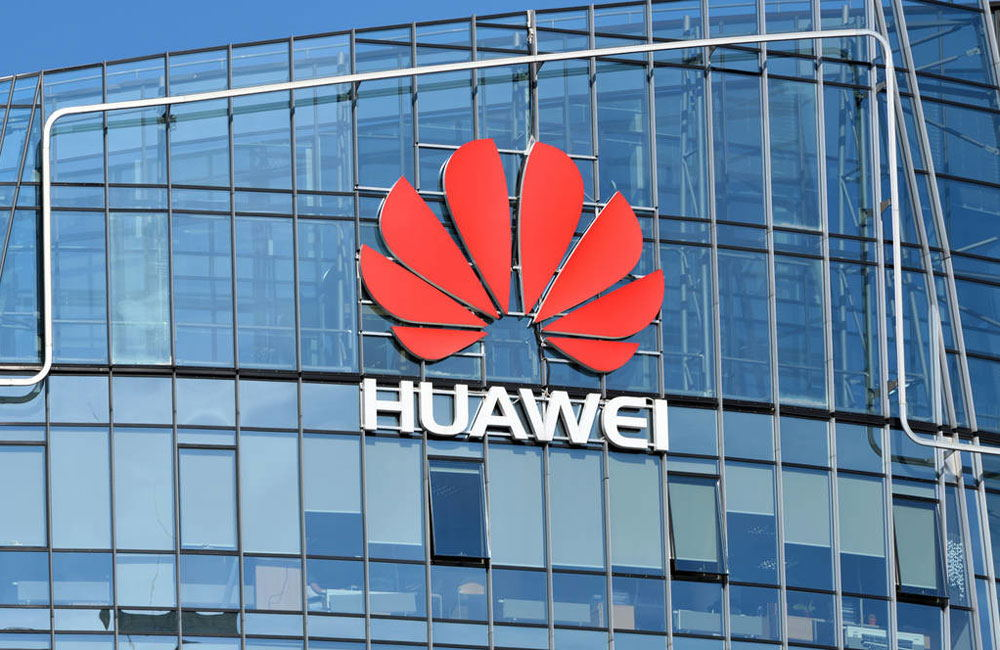Huawei reviewing FedEx relationship, says pac
